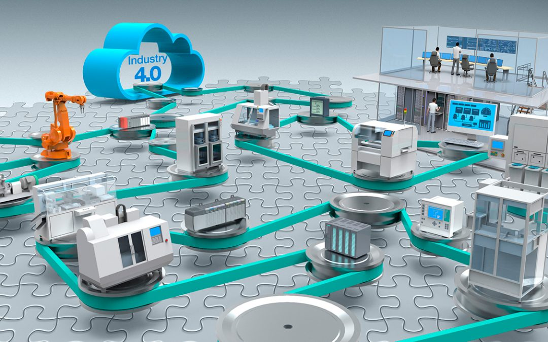 Moxa Make Your OT, IT, IIoT Protocol Interoperability Easier for Industry 4.0