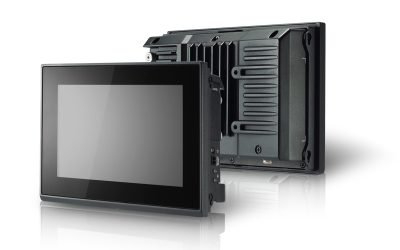 Moxa's New 7-Inch Panel Computers Provide Uninterrupted Process Visibility in Harsh and Hazardous Environments